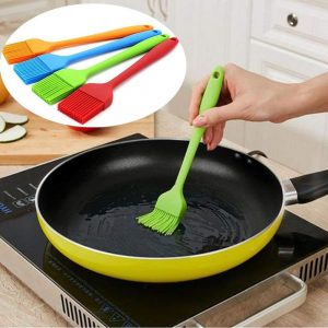 Vastra Silicone Pastry Basting Grill Barbecue Brush