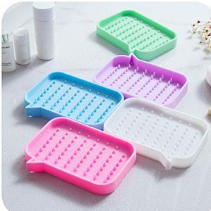Vastra Social Network Dialog Message Box Silicon Soap Dish