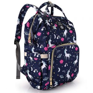 Vastra Baby Diaper Bag Mother Maternity Backpack